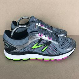 1260v7 running shoes womens 9 gray extra