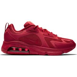 Nike Air Max 200 CU4878-600 University Red Men's Sportswear