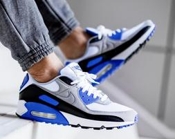Nike Air Max 90 OG Recraft Royal Blue CD0881-102 Running Sho