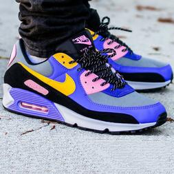 Nike Air Max 90 QS Persian Violet Pollen Rise CN1080-500 Run