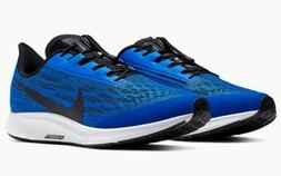 Nike Air Zoom Pegasus 36 Flyease Extra Wide 4E Width Running