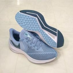 Nike Air Zoom Winflo 6 BQ3192-400 Women's Running Shoes Wide
