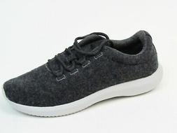 Amazon Brand - 206 Collective Tracy Sneaker  - Charcoal Wool
