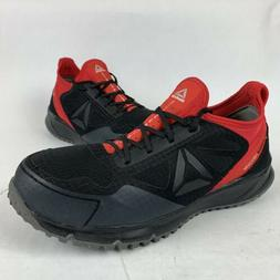 Reebok Athletic Work All Terrain Shoes Running Safety Steel