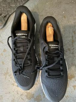 Under Armour Charged Rogue Running Shoes for Men, Size US 14