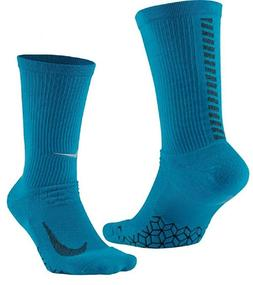 Nike Elite Cushioned Running Socks, Men's Shoe 6-13.5, Women