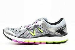 New Balance Fuelcell 1260v7 Womens Silver Blue Wide Running