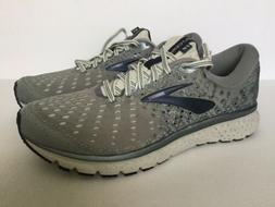 Brooks Glycerin 17 Running Shoes 110296 1D 015 Grey Navy Whi