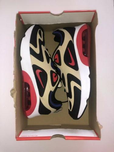 Air Size DEADSTOCK