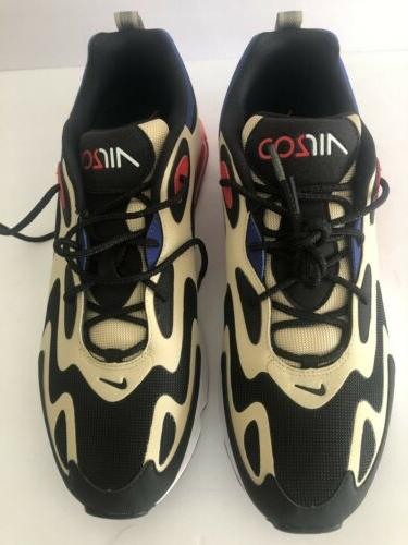 Air Max Gold Black Size 13 DEADSTOCK