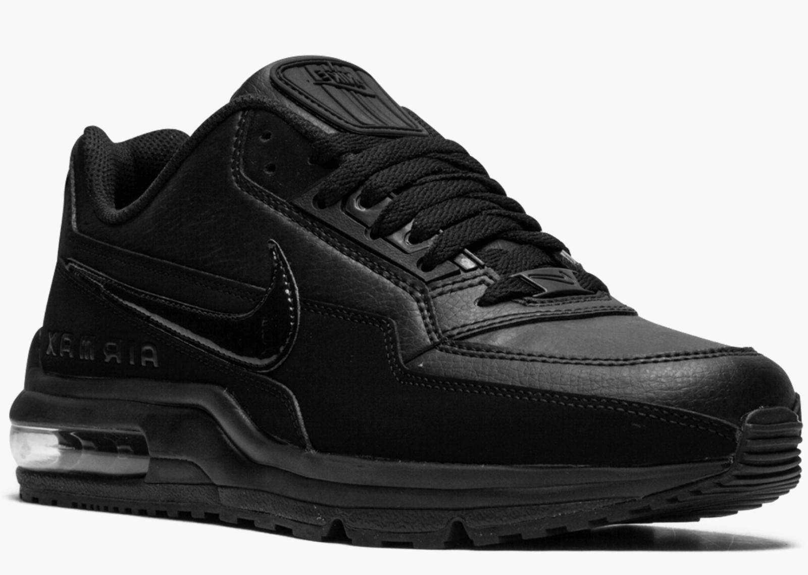 Nike Air Max 3 Triple Running Shoes Size