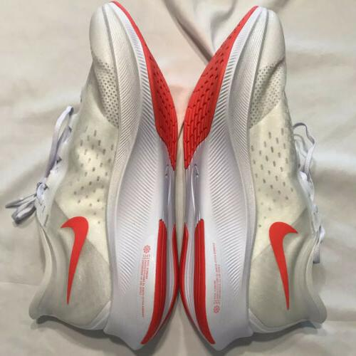 Nike Zoom Fly 3 AT8240 Crimson Red