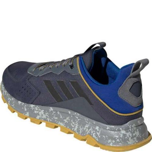 Adidas Boost Response Running Shoes Ripstrop Ortholite Blue Size