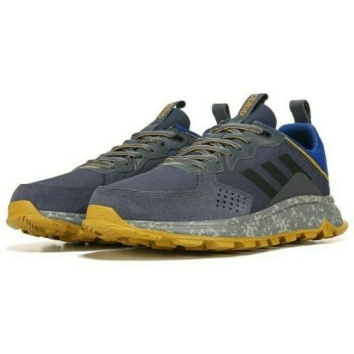 boost response trail running shoes ripstrop ortholite