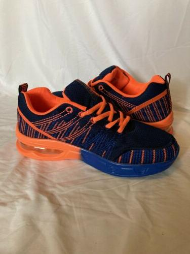 Pairlers Coo & Men's Air Cushion Running Shoes, 7.5