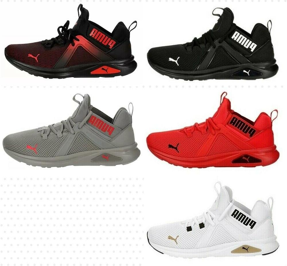 enzo 2 men s shoes sneakers running