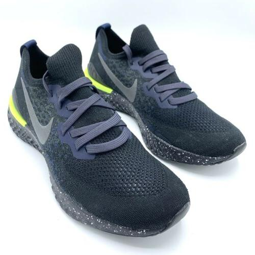 Nike Epic 2 Special Edition Shoes Black 10.5