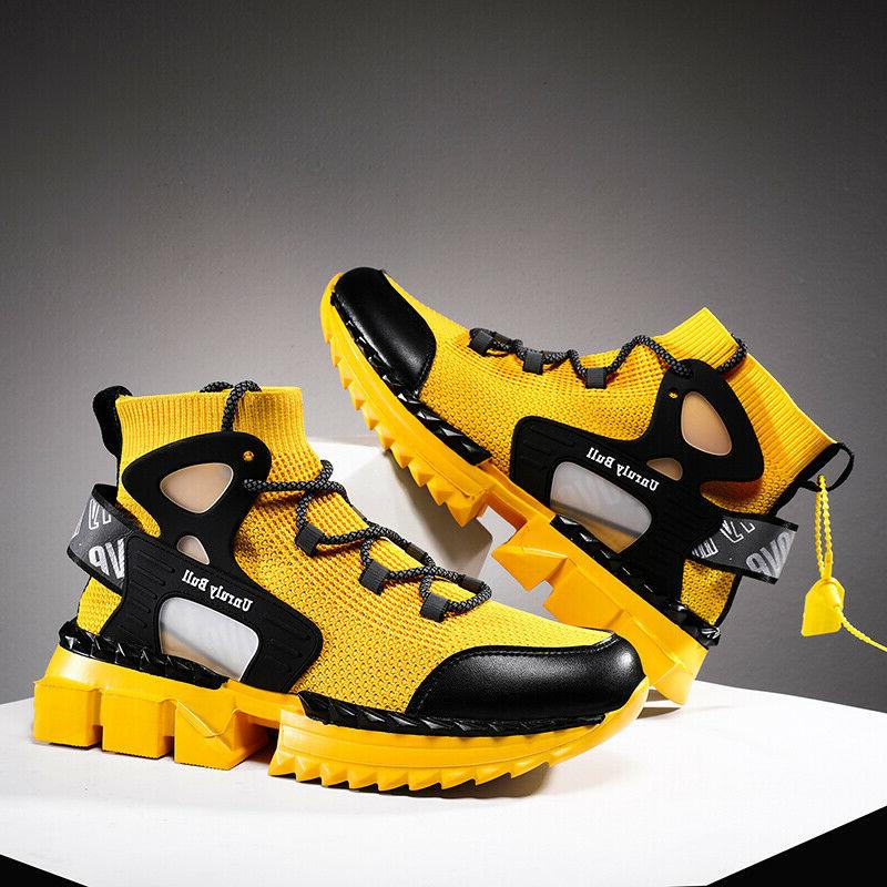 Fashion Mens High Shoes for Shoes