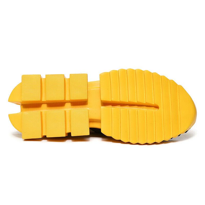 Fashion Mens High Casual for Men Shoes
