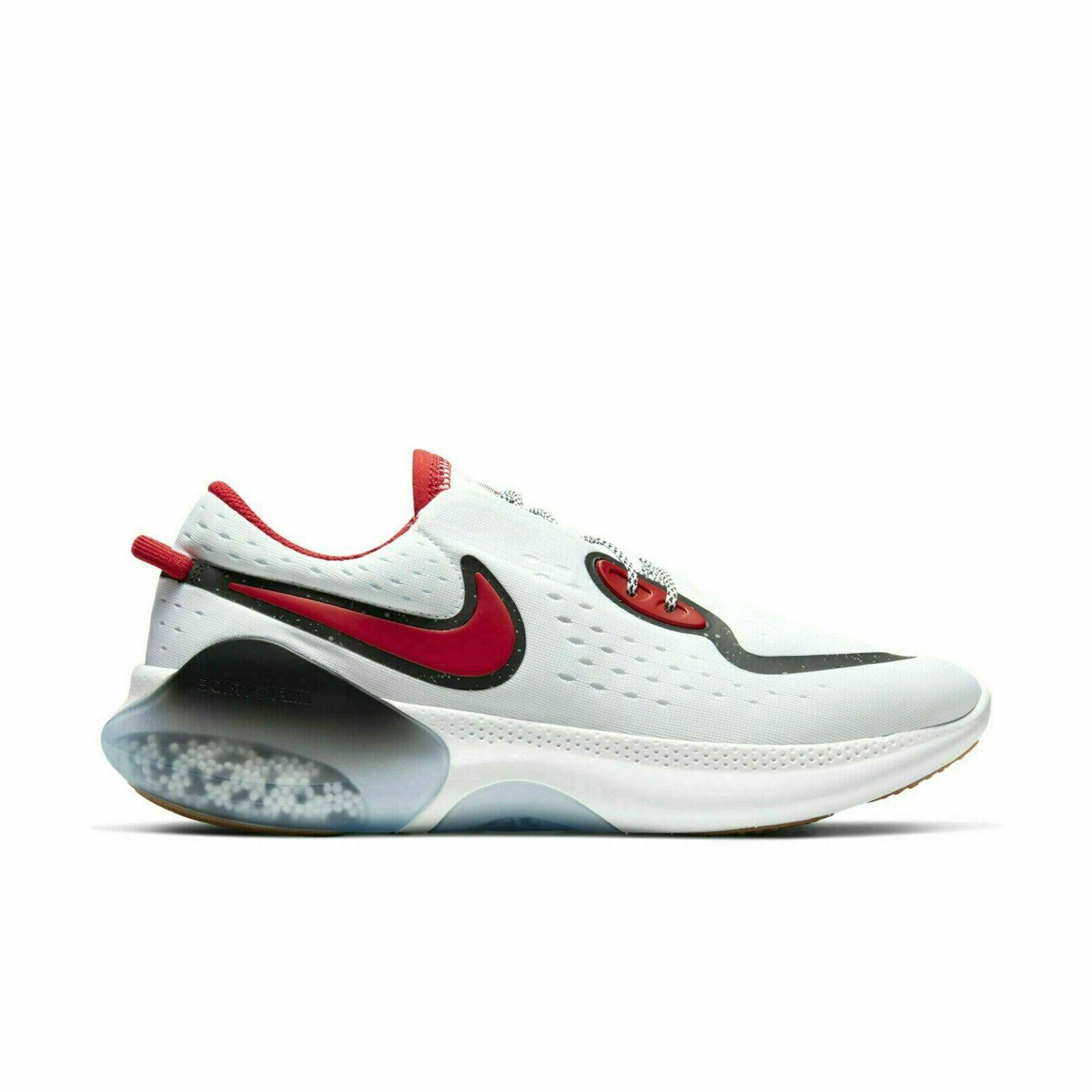 Nike Joyride Dual Mens Shoes White Red CW5244-100