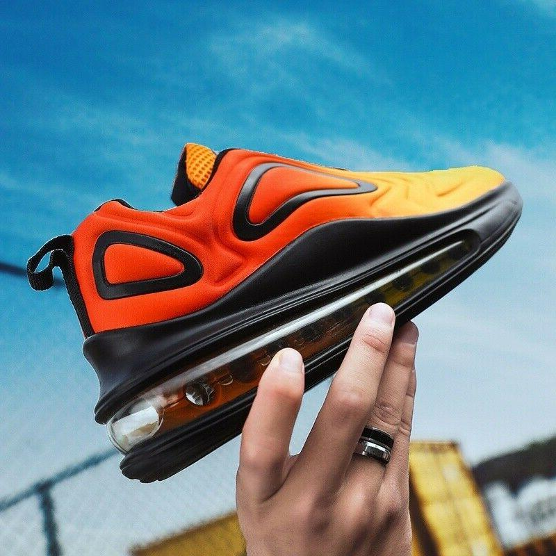 Athletic Sneakers Outdoor Running Shoes Trainers