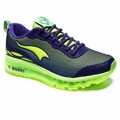 men s cushion road running shoe
