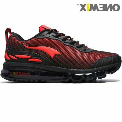 men s cushion running shoe