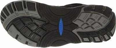 MBT Shoe with and Cushioning
