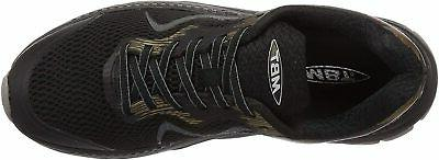 MBT Men's Shoe with Rocker Bottom and
