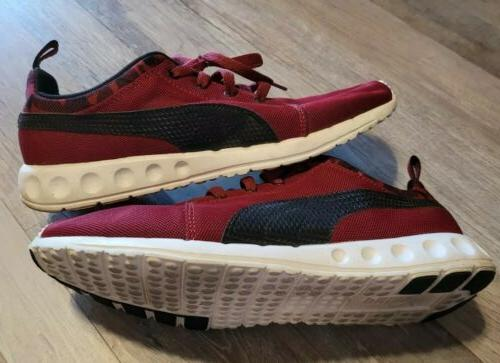 Puma Sneakers Sport Lifestyle Lace Running