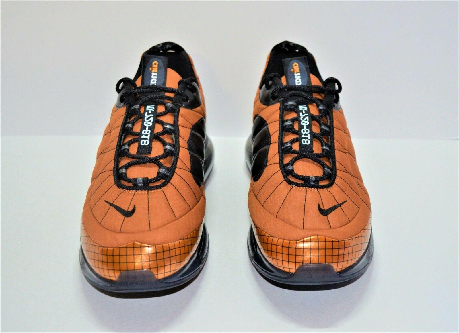 NEW NIKE AIR MX-720-818 SIZE