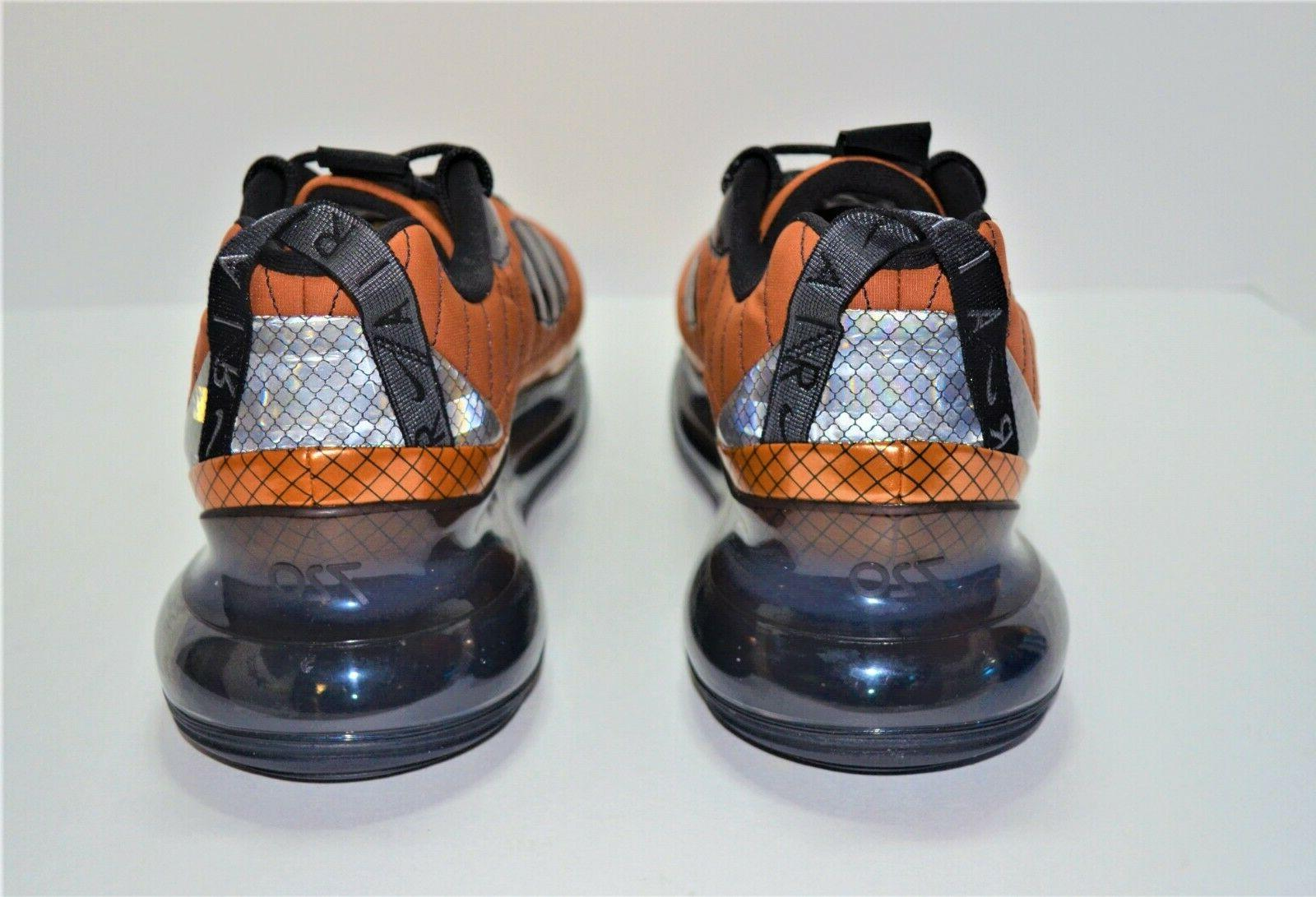 NEW AIR MX-720-818 SHOES SIZE 12 BV5841-800