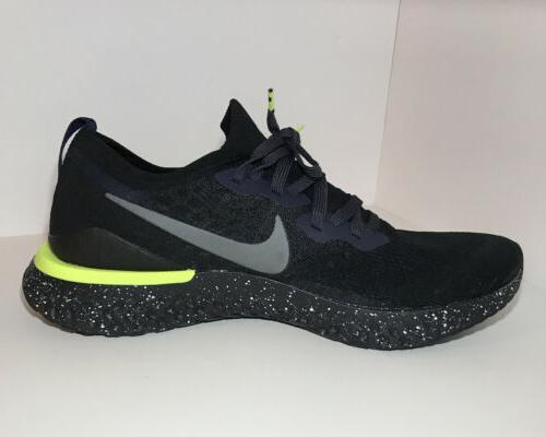 *New* Nike Epic Flyknit Running Shoes 001 Size 13