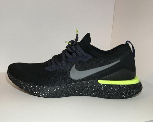 Flyknit Running Shoes 001 Size