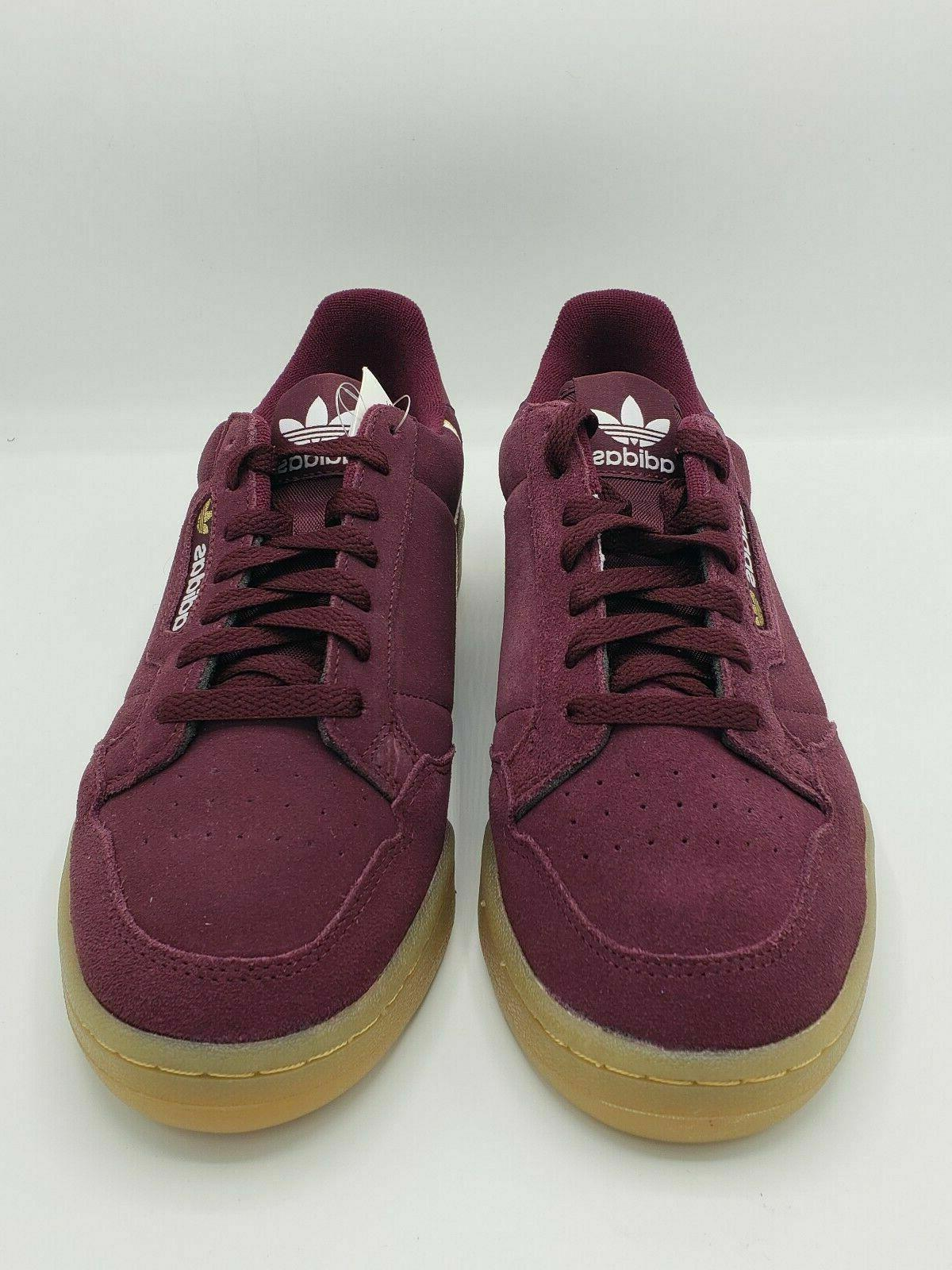 Adidas Continental 80 Fashion Sneakers