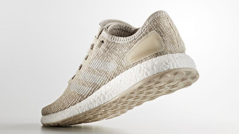 Adidas PureBoost Running Shoes Boost Sneakers