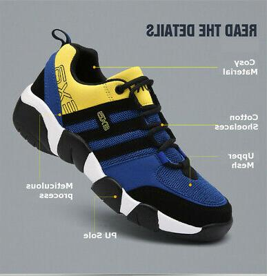 US Sport Shoes Breathable Absorbing
