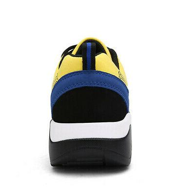 US Casual Sport Shoes Shock Absorbing