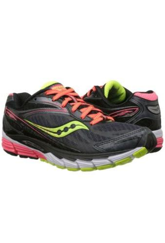 womens size 5 ride 8 running shoes
