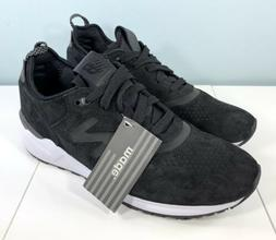 New Balance Made In The USA Black Cushioned Men's Running Sh