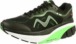 MBT USA Inc Men's Zee 18 Cushioned Running Shoes 702013-1167