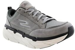 SKECHERS MEN MAX CUSHIONING PREMIER-SELECTED WIDE WIDTH RUNN