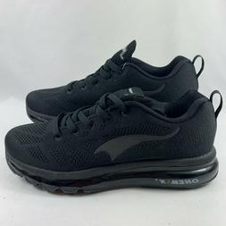 ONEMIX Men's Air Cushion Outdoor Sport Running Sneaker Shoes