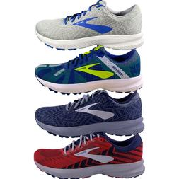 Men's Brooks Launch 6 Neutral Cushion Athletic Running Gym S