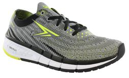 TURNER MEN'S T-LEVON CUSHION SYSTEM RUNNING SHOES
