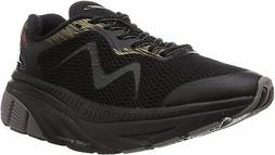 MBT Men's Z-3000 Running Shoe with Rocker Bottom and Maximum