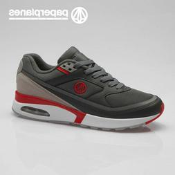 Paperplanes Mens Air Cushioned Athletic Shoes Walking Runnin
