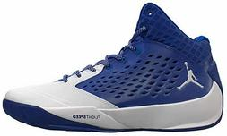 Nike Mens Jordan Rising HIGH Basketball Running Shoes Sport