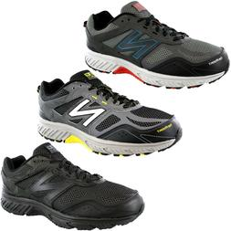 NEW BALANCE MENS MT510 4E WIDE WIDTH CUSHIONING TRAIL RUNNIN