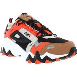 Fila Mens Oakmont TR Running Solid Trainers Athletic Shoes S
